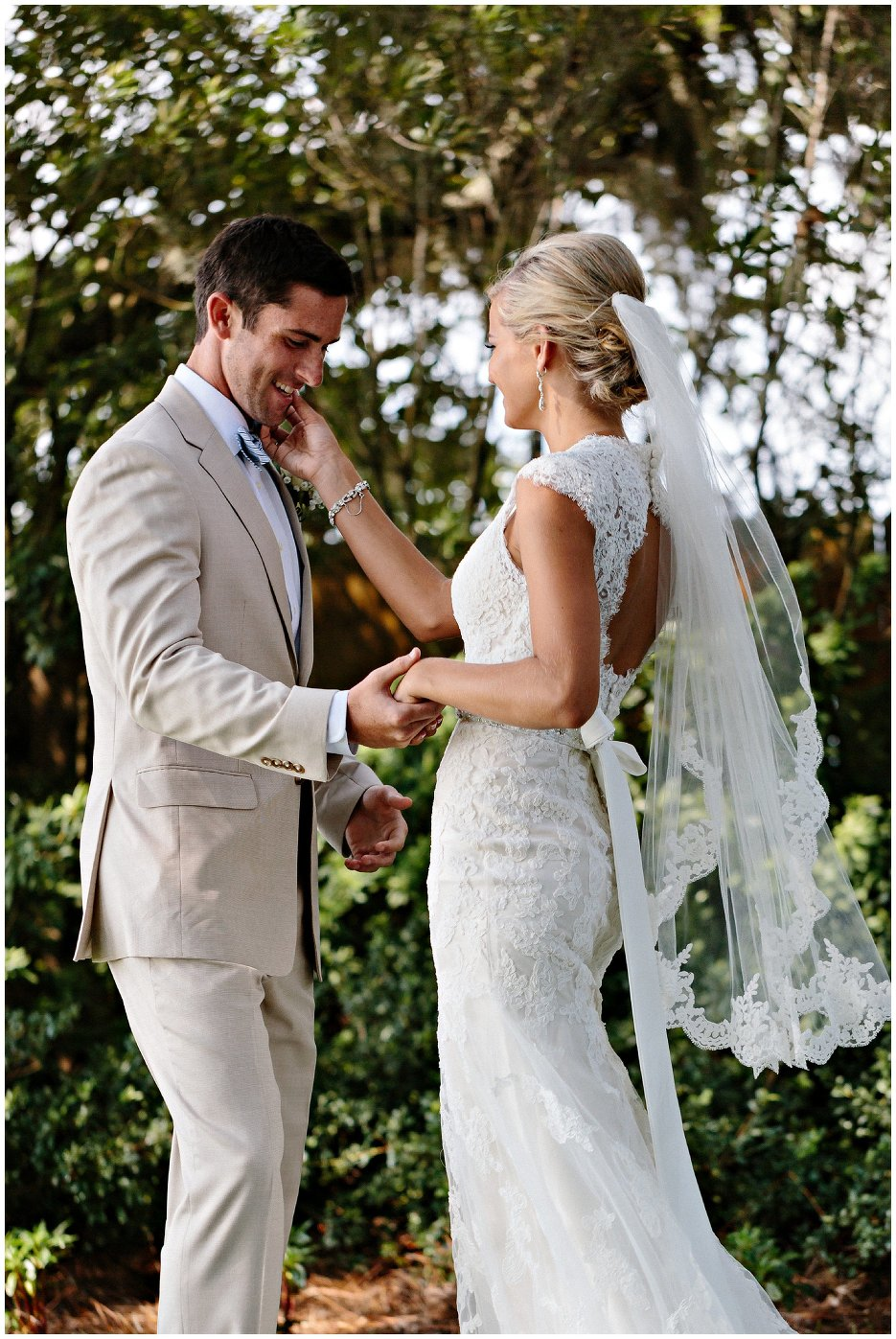 Recommended Reading Destin Beach Weddings Middot Laurie And Sheldon 39 S Florida Wedding