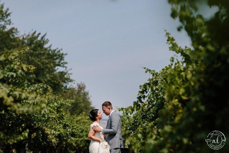 Vintners Inn Wedding California-5