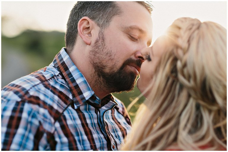 Napa Valley Engagement Photographer