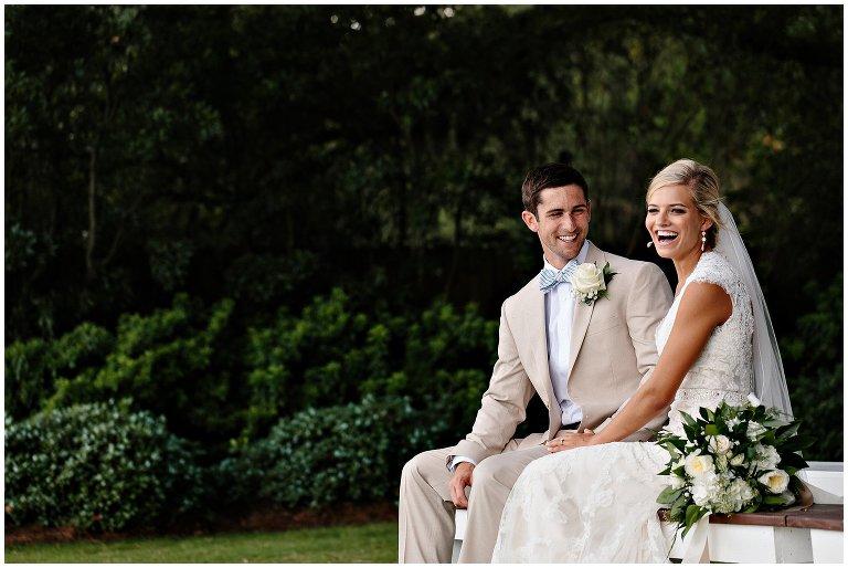 Destin Bay House Florida Wedding Photographer