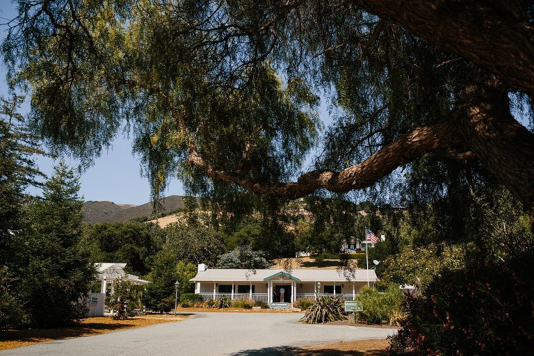 North California Wedding Venue