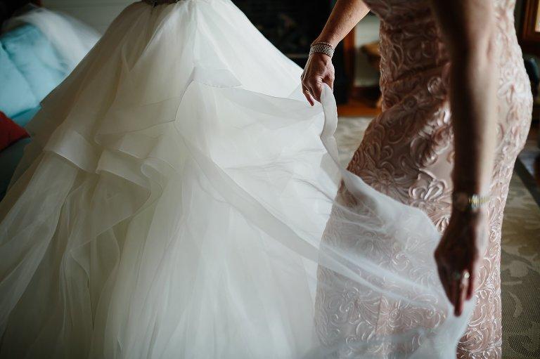 St George Island Wedding, Wedding Dress, Mother of the Bride
