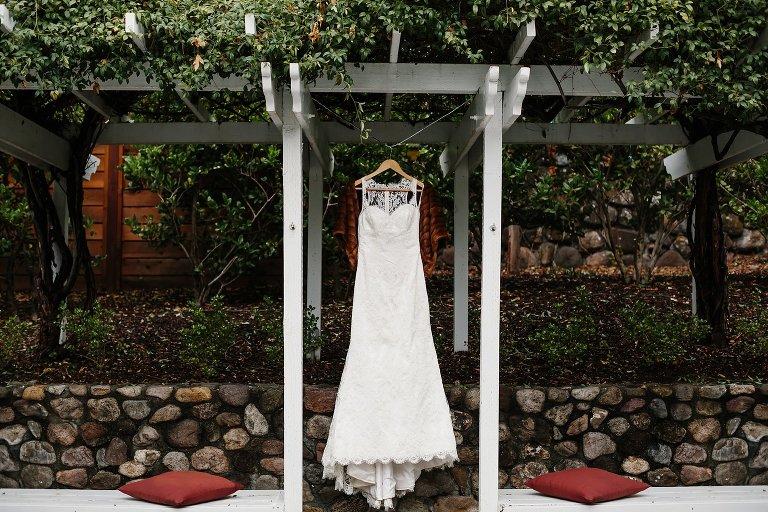 Olea Hotel, Glen Ellen, Wedding Dress,Sonoma County Wedding Photographer