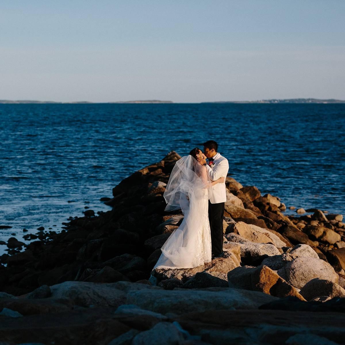 south dartmouth wedding bay area wedding photographer