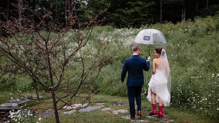 New York Wedding Barn Wedding