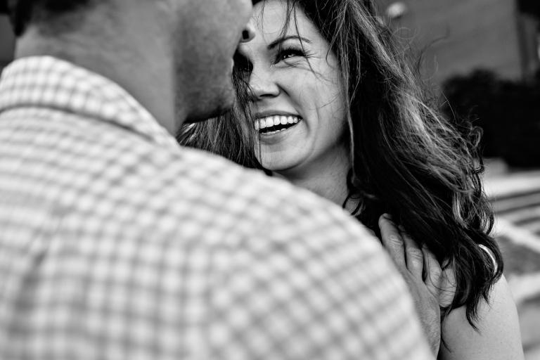 Pensacola Florida Engagement Photographer