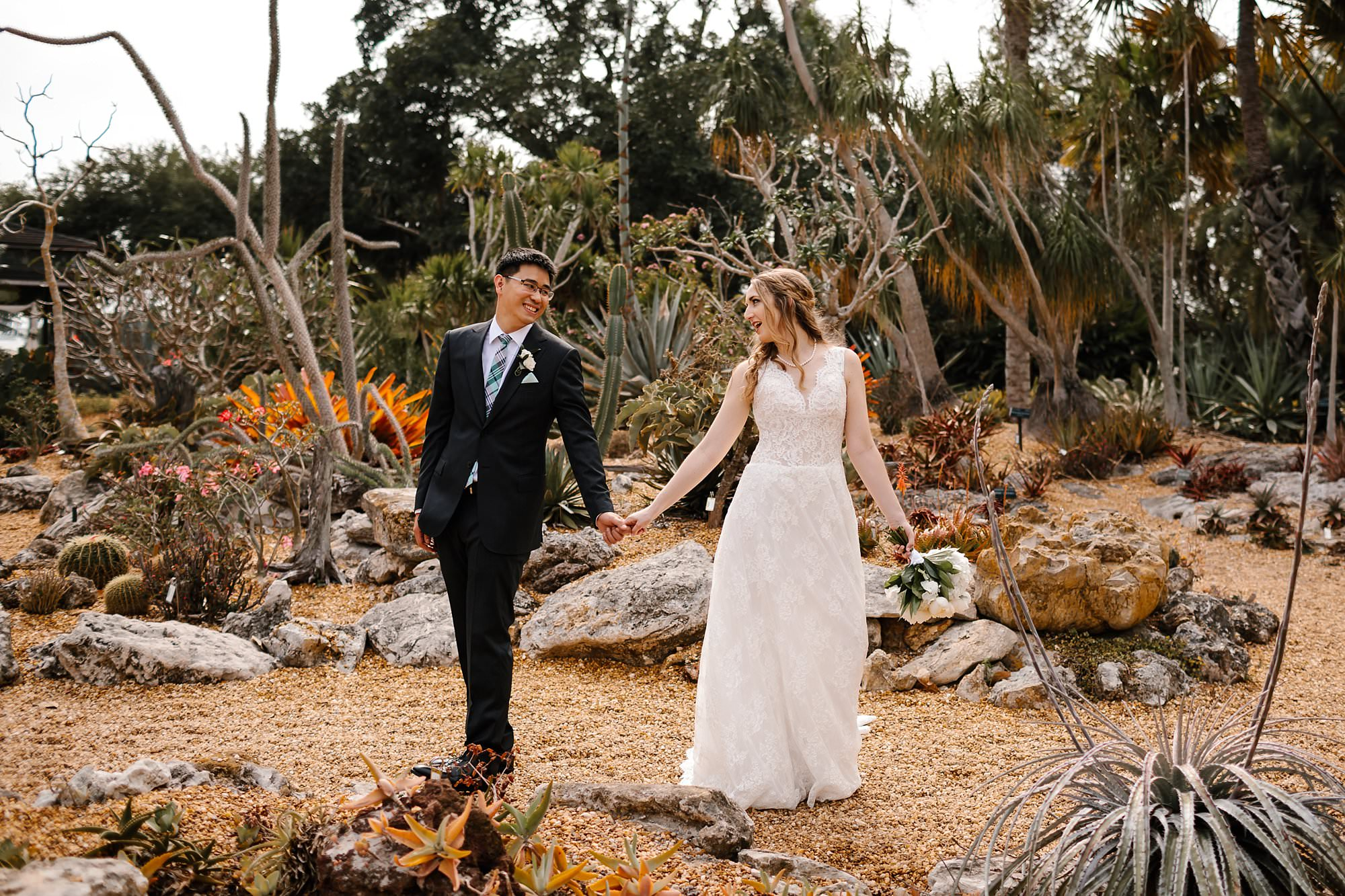 Amanda Zimmerman & Kevin Huang | Amy Little Photography